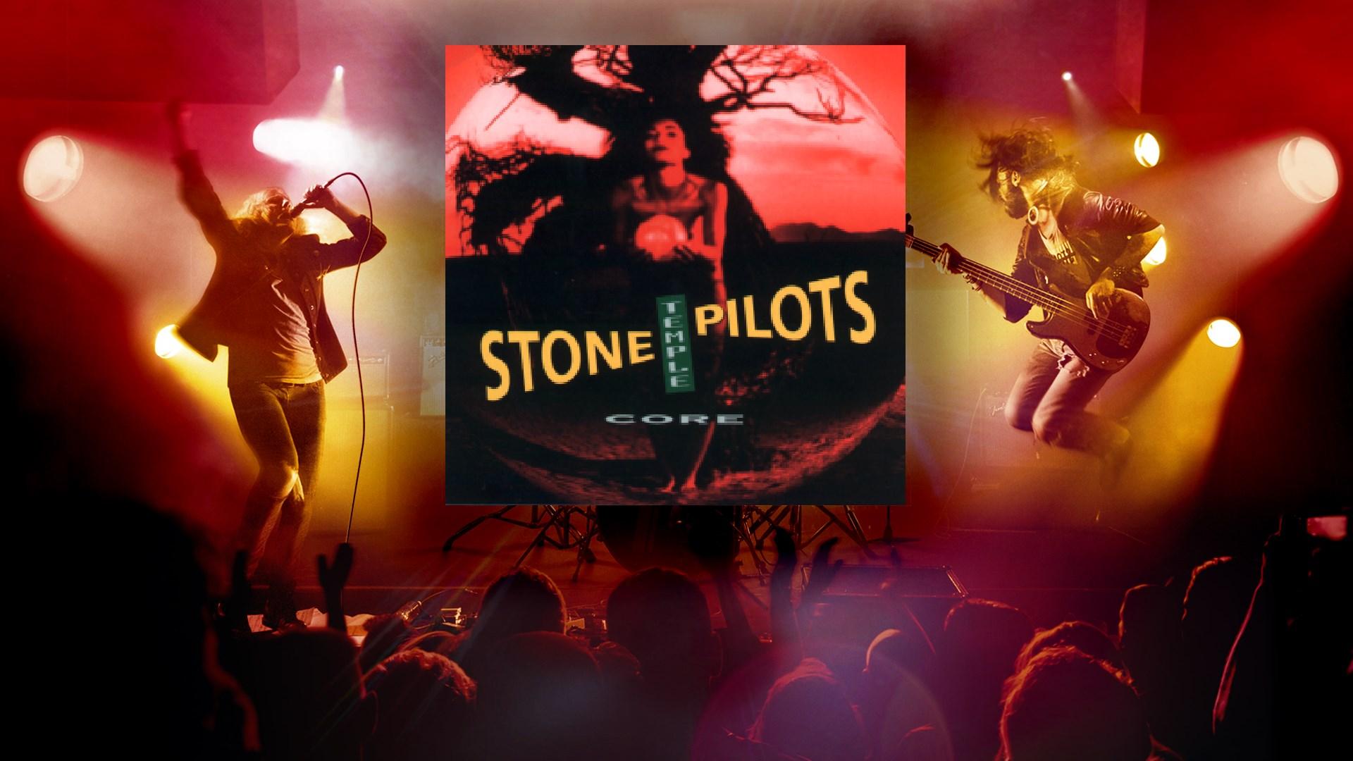 """Wicked Garden"" - Stone Temple Pilots"