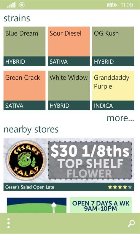 Greenly Screenshots 1