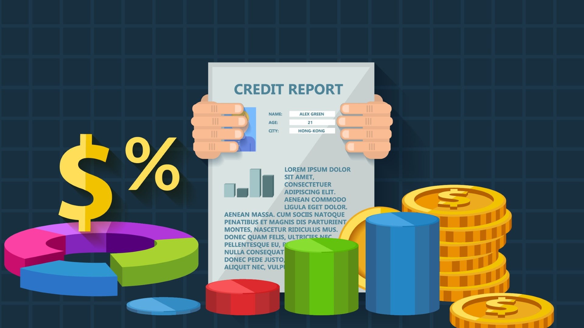 Get Credit score and credit repair free course - Microsoft Store en-AE