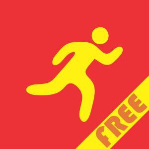 RunMaster Pedometer Free
