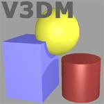 Visual 3D Modeler