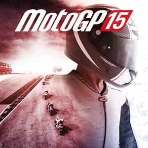 MotoGP™15 Xbox One