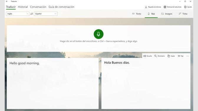 Comprar Traductor Microsoft Store Es Aq