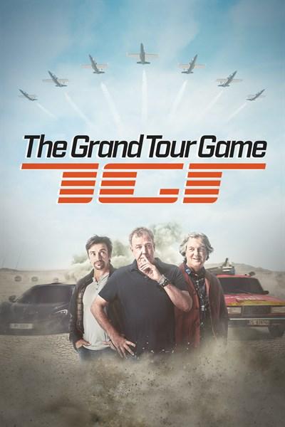 Grand Tour Game Season 3 Bundle