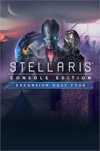 Stellaris: Console Edition - Expansion Pass Four