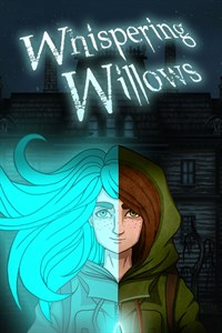 Carátula del juego Whispering Willows