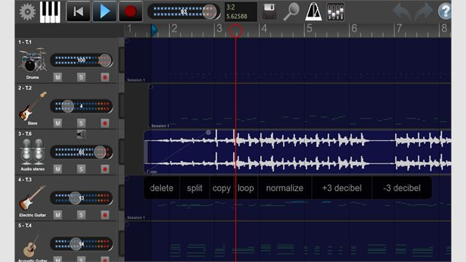recording studio software free download full version for windows 7