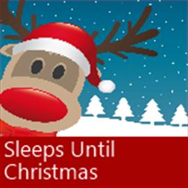 get sleeps until christmas microsoft store - Sleeps Until Christmas