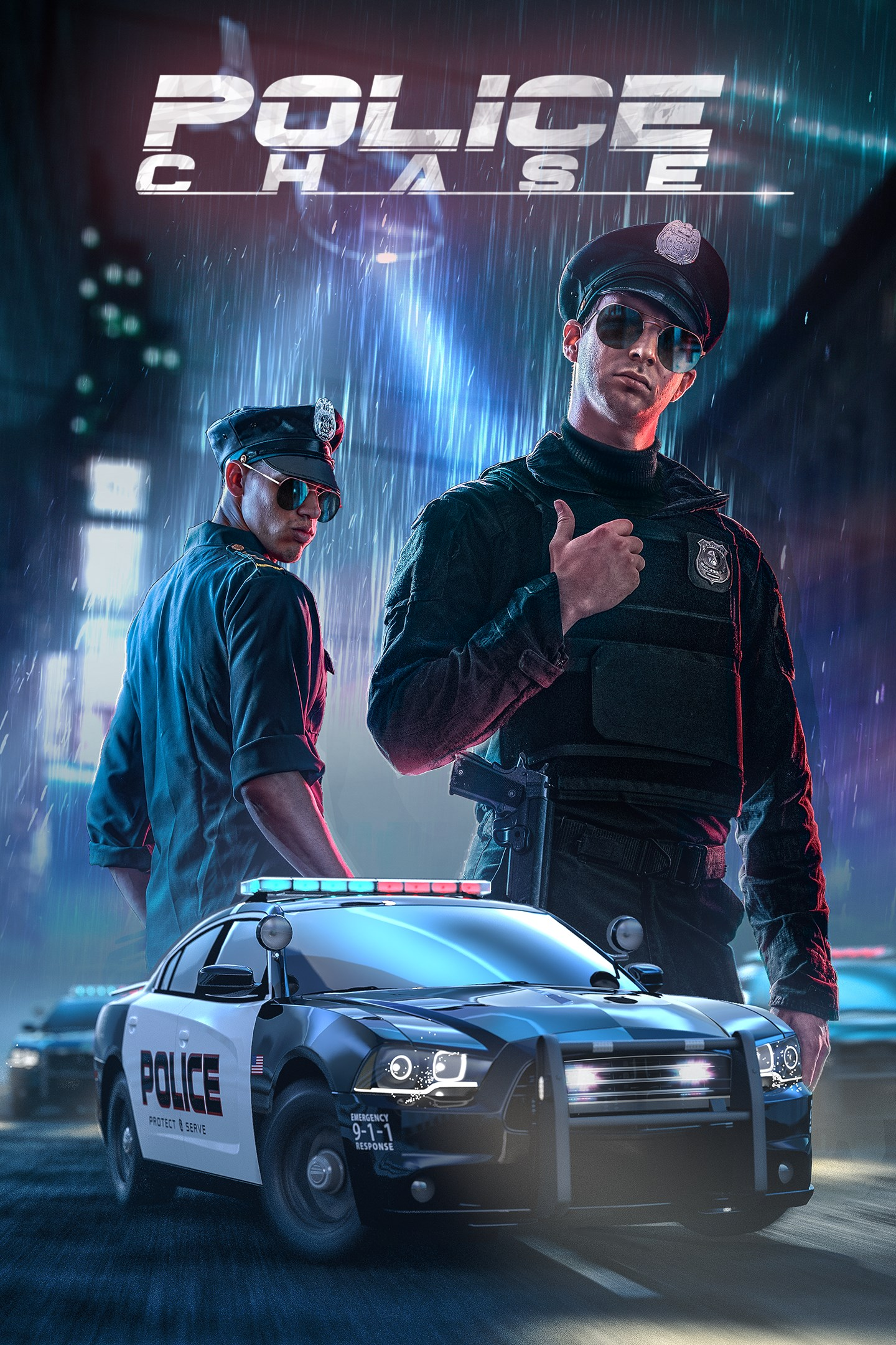 Comprar Police Chase (Xbox One Edition): Microsoft Store es-AR