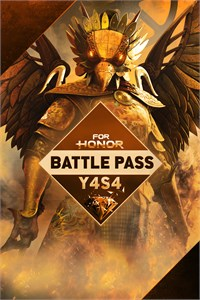 For Honor® Y4S4 Battle Pass