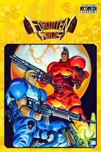 Capcom Arcade Stadium:FORGOTTEN WORLDS