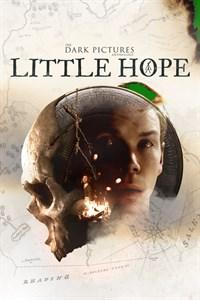 Carátula para el juego The Dark Pictures Anthology: Little Hope de Xbox 360