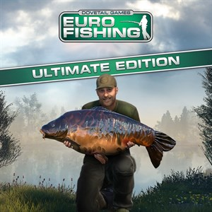 Euro Fishing: Ultimate Edition Xbox One