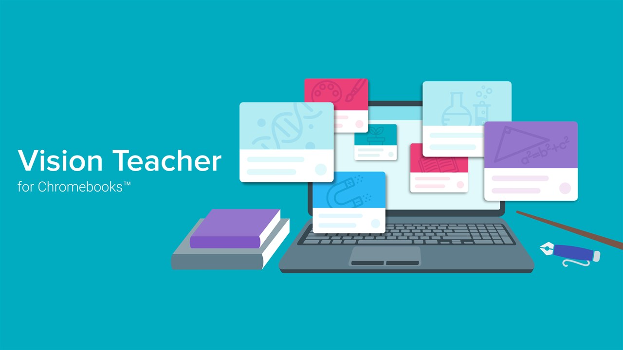 Get Vision Teacher for Chromebooks - Microsoft Store