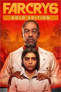 Far Cry 6 Edição Gold