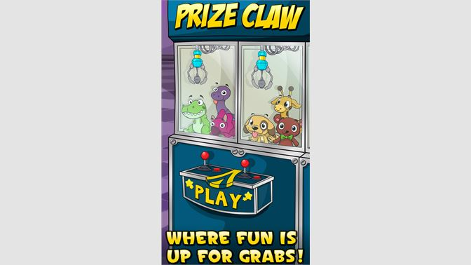 Get Prize Claw - Microsoft Store