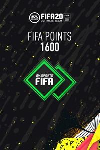 FIFA 點數 1,600