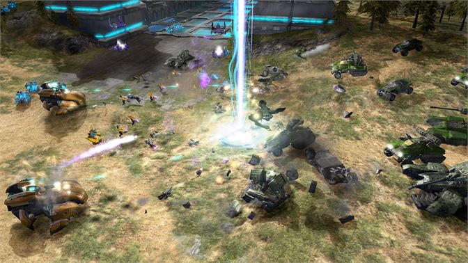 Buy Halo Wars: Definitive Edition (PC) - Microsoft Store