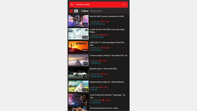 Get Youtube Video Downloader HDR - Microsoft Store en-SZ