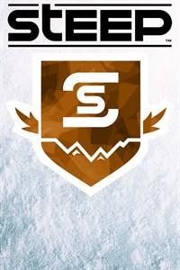 Carátula del juego STEEP Credits Bronze Pack
