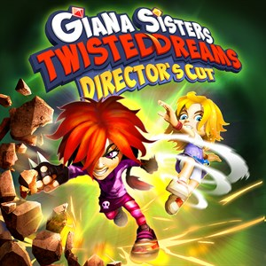 Giana Sisters: Twisted Dreams - Director's Cut Xbox One