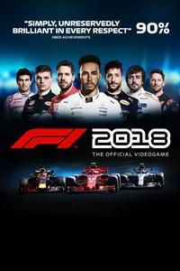 F1® 2018
