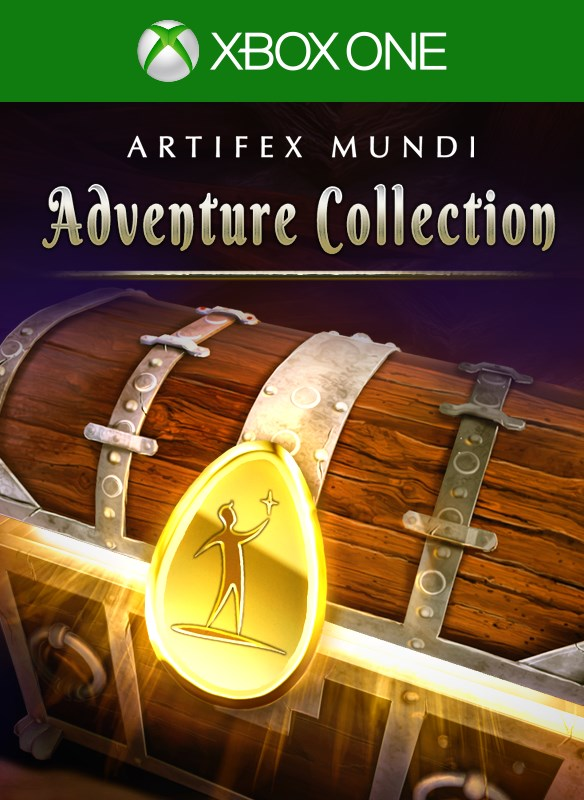 Artifex Mundi Adventure Collection