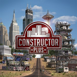 Constructor Plus Xbox One