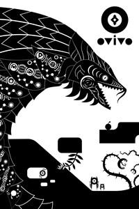 Carátula para el juego OVIVO de Xbox 360
