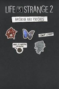 Life is Strange 2 - Toppe di Arcadia Bay
