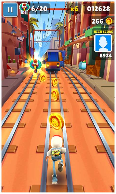 Subway Surfers Screenshots 2