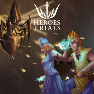 Heroes Trials Xbox One