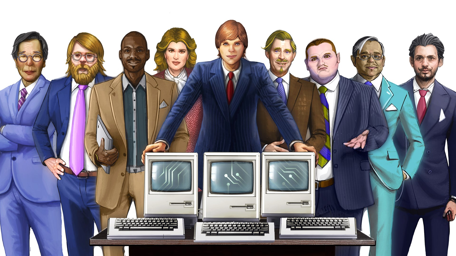 Find the best laptop for Computer Tycoon