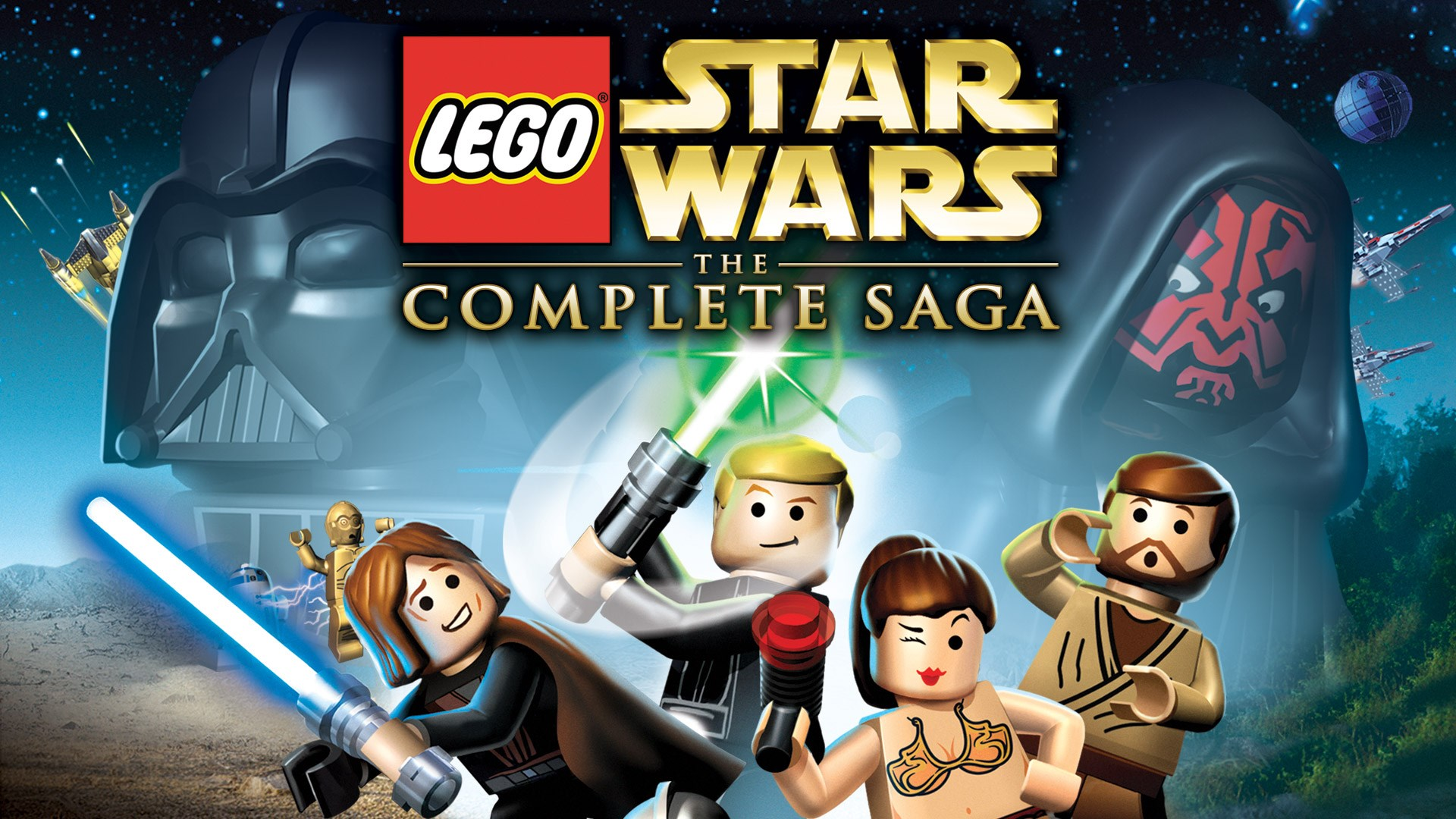 Buy LEGO Star Wars: TCS - Microsoft Store