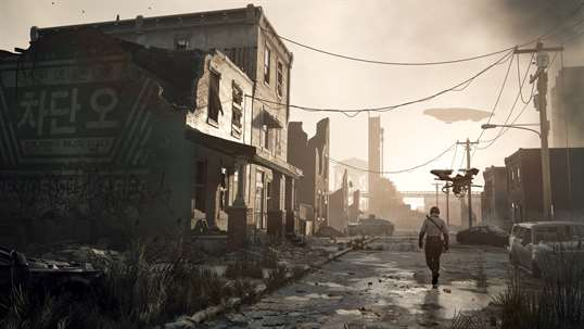 Homefront®: The Revolution PREORDER screenshot 5