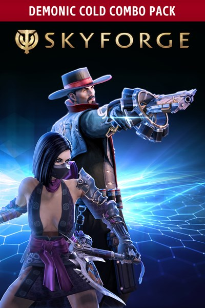 Skyforge: Demonic Cold Combo Bundle