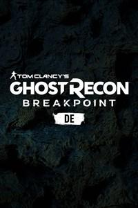 Ghost Recon Breakpoint - German Audio Pack