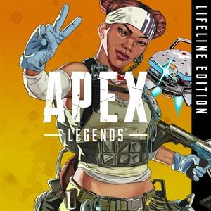 Apex Legends™ - Edição Lifeline Xbox One