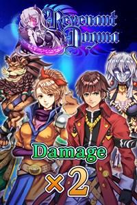 Carátula del juego Damage Orichalcum