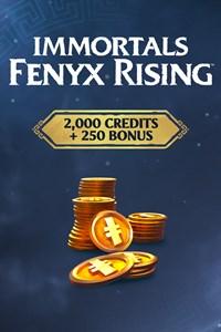 Immortals Fenyx Rising Credits Pack (2,250 Credits)