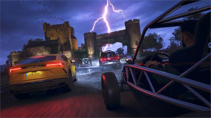 Buy Forza Horizon 4 Fortune Island - Microsoft Store