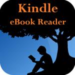 Kindle eBook Reader & EPUB Viewer Logo