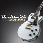 Rocksmith® 2014 Edition - Remastered Logo