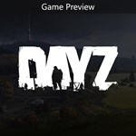 DayZ (Game Preview) Logo