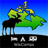WikiCamps Canada