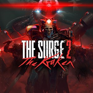 The Surge 2 - The Kraken Expansion Xbox One