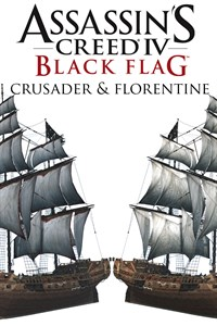 Assassin's Creed®IV Crusader & Florentine Pack