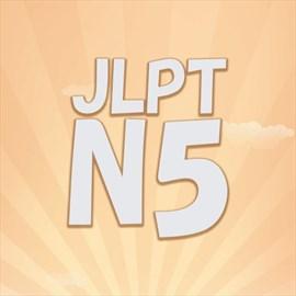 Study JLPT N5