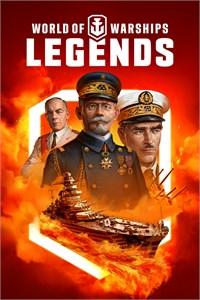 World of Warships: Legends — Flinke De Grasse
