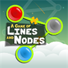 A Game of Lines and Nodes